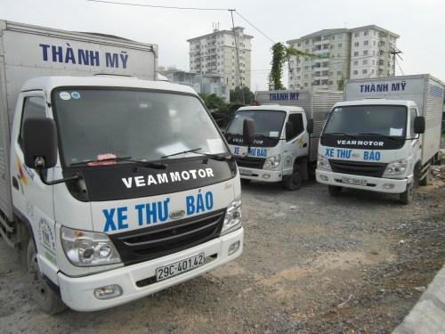 Dịch vụ vận chuyển nhanh chóng giá rẻ