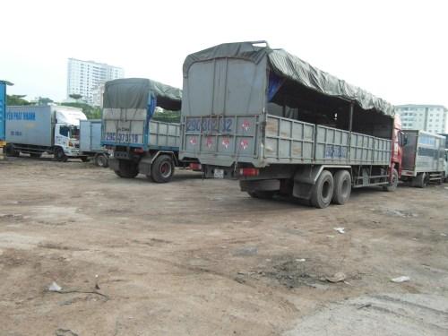 Dịch vụ vận chuyển hàng Bắc - Trung - Nam