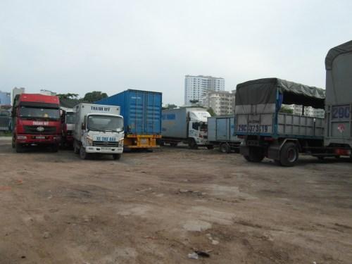 Dịch vụ vận chuyển hàng Bắc Nam